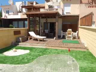 Apartamento Piscina Playa y Minigolf, Casares