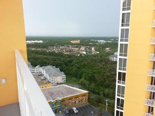 Splash Resort 2.5 bedroom 18th Floor, Panama City Beach