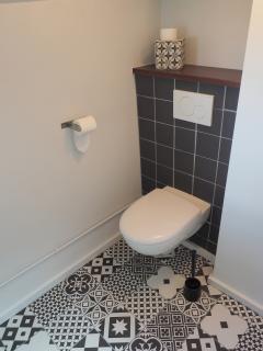 WC n°1