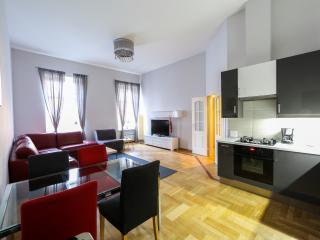 3 Bedroom Apartment in central location