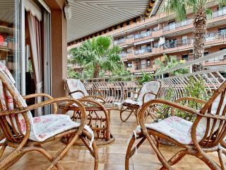 Precioso apartamento, piscina Wifi terraza parking