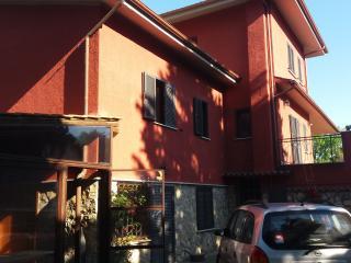 Affitto villa di 200 mq immersa nel verde., Vetralla