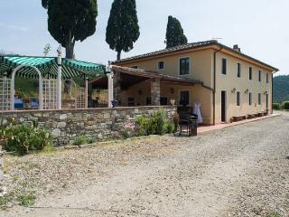 bed and breakfast elisir Toscana