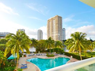 1BDR on the 3rd floor, Oceanview, Sunny Isles