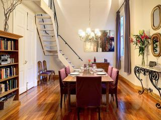 Amazing 3 Bedroom Apartment in Recoleta, Buenos Aires