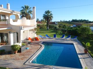 Villa typique du algarve avec piscine privée