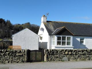 LUCE COTTAGE, Ardwell