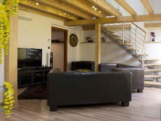 Attic Olivova II - Grand Luxury Apartments, Praga