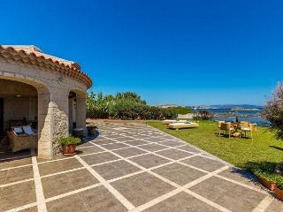 Villa Blanka Stintino