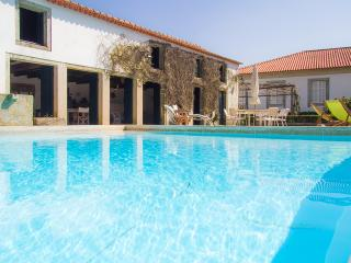Liiiving in Ofir | Manor Pool House, Esposende