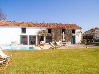 Liiiving in Ofir | Manor Pool House, Esposende