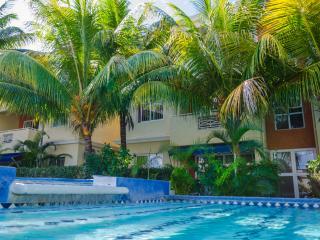 Sejour tropical A3 dans une residence avec piscine