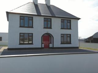 The Hillview Lodge House, Listowel