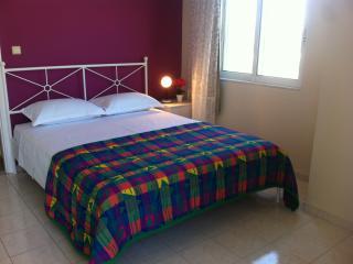 RHODESDOWNTOWN Apart.100 PALMS Apartments, beach., Rhodos