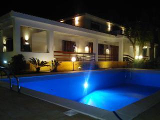 Villa Modus Vivendi, uno stile di vita, Cinisi