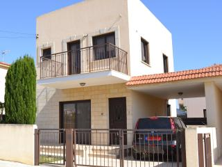Villa With Private Pool, near Pyla, Larnaca