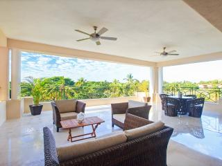 Oceanview Luxury Condo Punta Mita