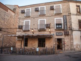 Hostal Meson Plaza, Trujillo
