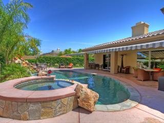 Dream Oasis, Rancho Mirage