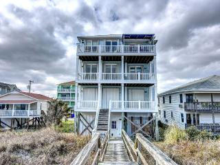 Oceanfront, Elevator, 3 Minute Walk To Boardwalk