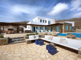 Villa Yannaras