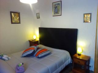 Chambre Numéro 2 - Room N°2, Evisa
