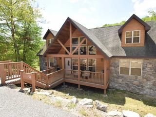 Stonebridge Lodge - 4 Bedroom, Reeds Spring