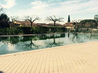 Splendido appartamento arredatissimo piscina, Pacengo