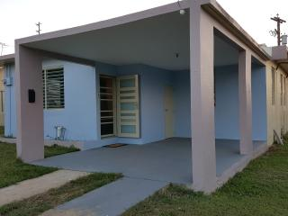 Lopez Villa-Dream Vacation Home, Aguadilla