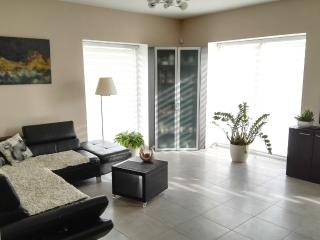 Modern house located 5 minutes away from beach., Burgas