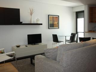 Apartamento Parque das Nacoes 4C