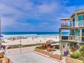 ***Ocean View 3br Townhome***