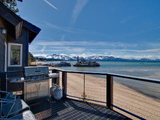 Lakefront - Walk to Many Attractions - Sleeps 17, South Lake Tahoe