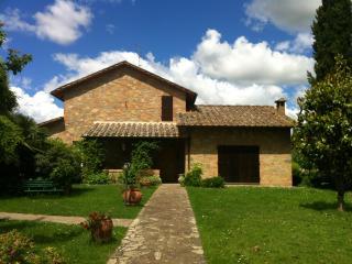Villa ristrutturata in stile toscano, San Rocco a Pilli