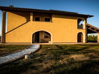 Il Morecio, casa vacanze