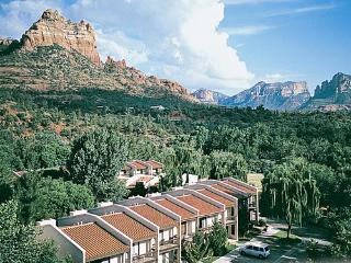 Arroyo Roble Resort - Sedona