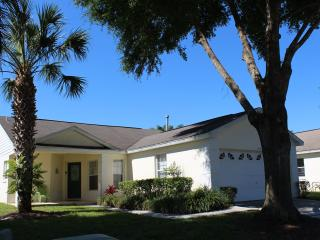 Home is Located in a Quiet Residential Neighborhood Just Minutes from Disney!