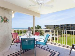 Colony Reef 2307, 3 Bedrooms, 3rd floor, Indoor Pool, Elevator, Sleeps 8, Saint Augustine
