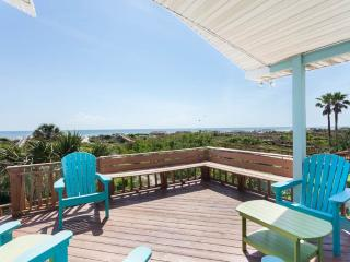 Rising Sun, 4 Bedrooms, Ocean Front, Wireless Internet, Sleeps 14, Saint Augustine