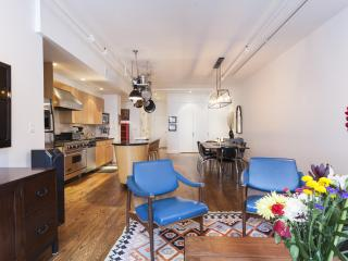 onefinestay - Ball Alley Loft private home, New York City