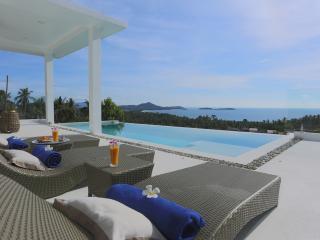 Villa INDIGO 3 Chambres - Chaweng Noi