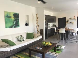 Villa neuve avec piscine  sur Lamai - 3 chambres, Koh Samui