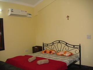 Ritas Mansion, Verla Canca