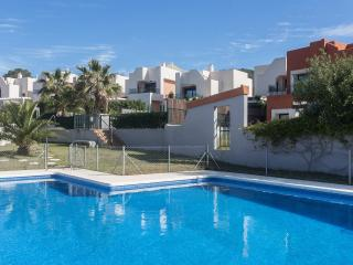 Ibiza fabulous house with pool, 5 min from beach