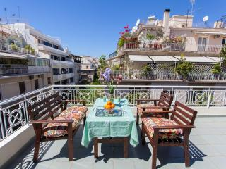 Athens Apartment great Location, Athene
