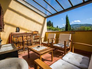 TINAIA-1: casa/villa, con 11/16 posti letto, Bagno a Ripoli