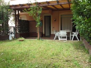 Villetta al mare in residence con giardino