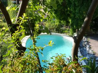 studio4* de 30m2 piscine spa terrasse  parking, Cassis