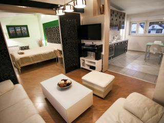 TopFlat Apartment Belgrade, Belgrado
