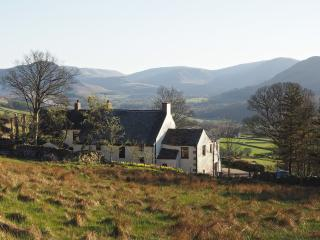 Charming cottage in a superb Lakeland setting!, Lorton